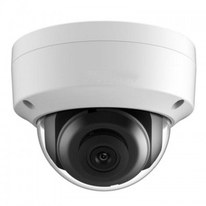 Hikvision OEM CCTV Camera IP67 H.265 8 MP 4K EXIR Fixed Dome Network Camera DS-2CD2183G0-IS