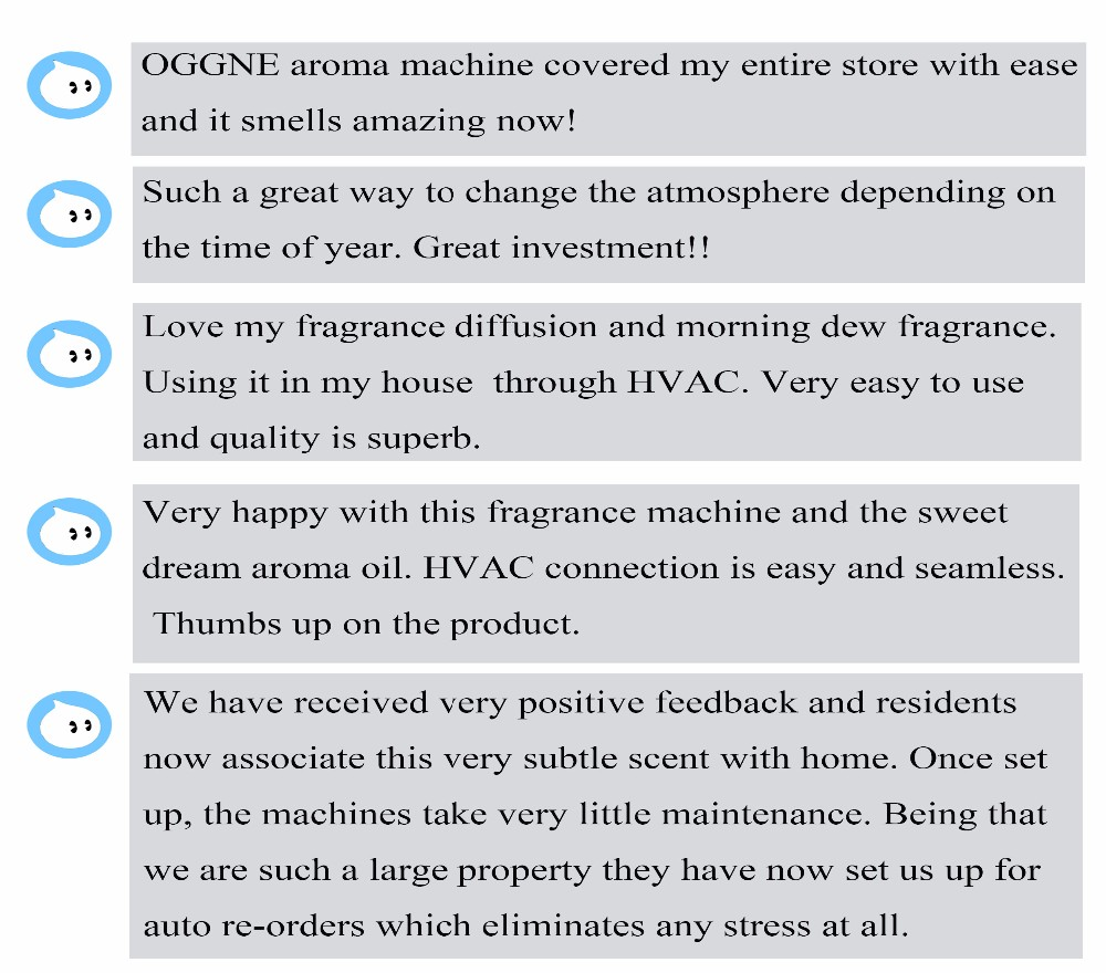 Great selling air conditional connected swiftly scenting electric fragrance air device for home