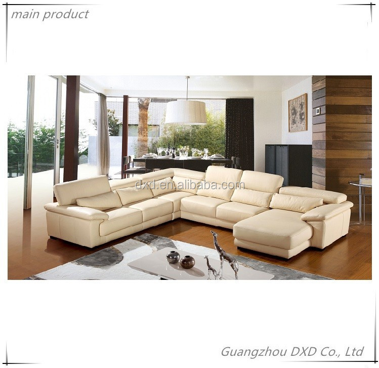 Big living room furniture/leather sofa couch