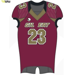 cheap wholesale youth football uniforms