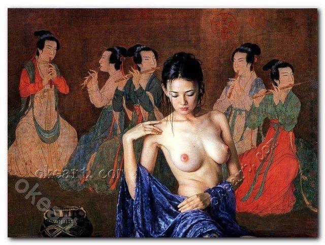 Nude Orientals 20