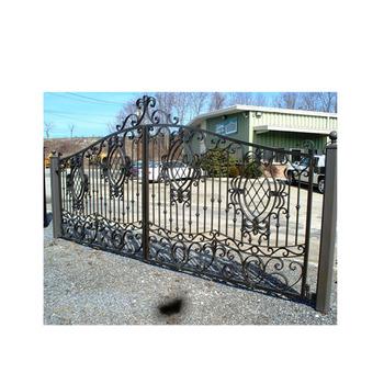 2018 Nolens House Main Gate Designmodern Gate Designs Buy Iron