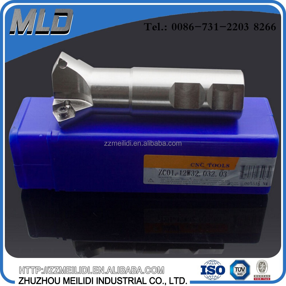 CNC indexable cutter cutting tools,chamfering cutting tools milling cutter
