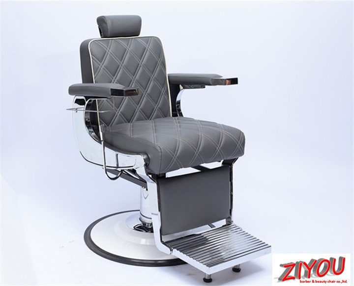 Barber Chair Sale Cheap Vintage With Round Big Base