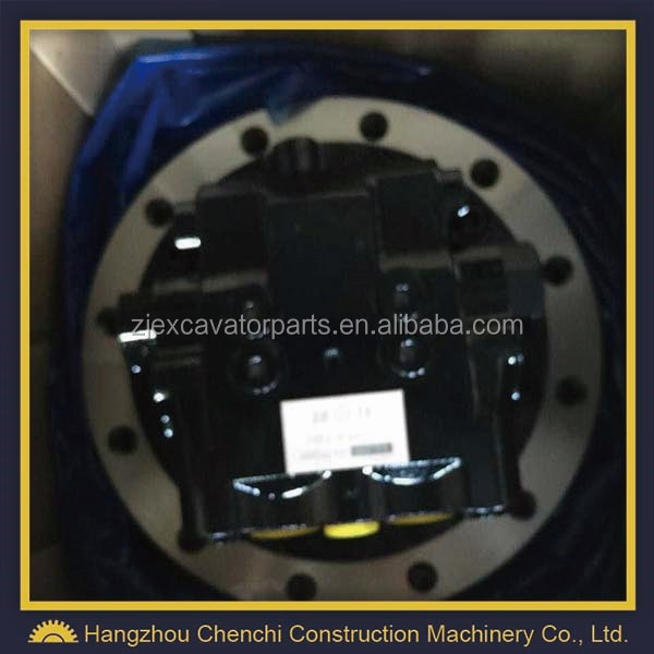 Nabtesco final drive,nabtesco travel motor,PC30, PC55,PC60,PC78,PC95,PC100,PC120-6,PC200-6,GM07,GM08,GM19