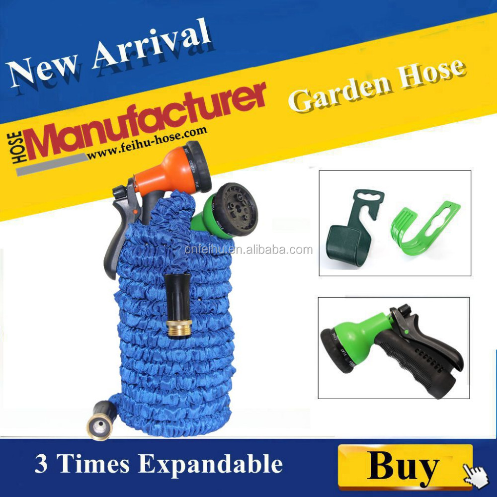small fast selling items china dropship company magic expandable garden hose for agriculture home garden