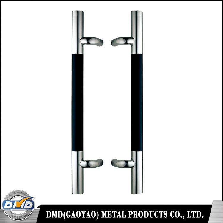 DMD-9034 Aluminium alloy crystal pull handle door