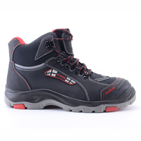 Fashionable Industrial Safety Shoes For Men Work