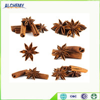 china supplier kinds of spices star anise A grade