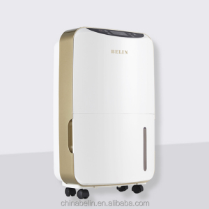 30L/D Belin fresh air dehumidifier with activated carbon filter