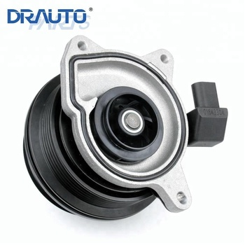 Electric Engine Water Pump 03C121004J For VW Golf MK5,Beetle,Passat,CC,POLO,TOURAN,TIGUAN / Audi Seat / Skoda