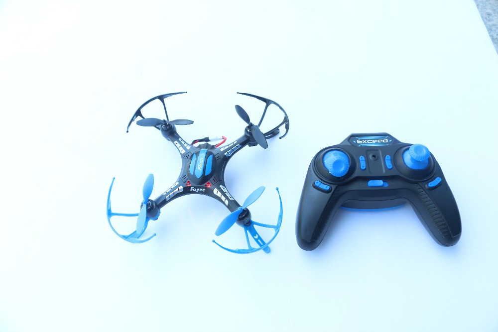 2.4g Inverted Flight tk-hobby radio control mini quadcopter