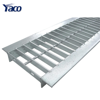 Hot Selling Driveway Grates Expanded Metal Lowes Steel