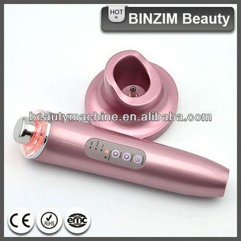 2014 best sale portable stimulate collagen regenerating nova beauty equipment facial buy nova. Black Bedroom Furniture Sets. Home Design Ideas
