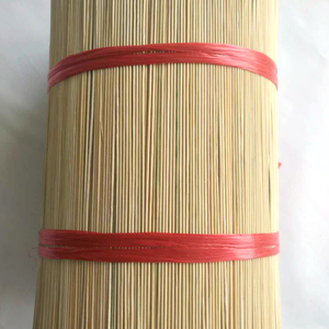 Core competencies 1.3mm bamboo skewer/stick for making incense