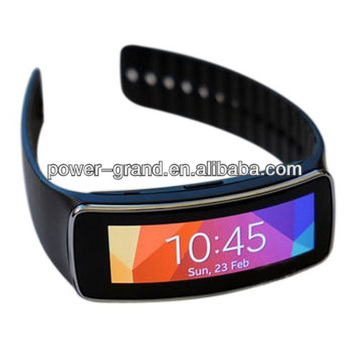 Screen Protector For Samsung Galaxy Gear Fit