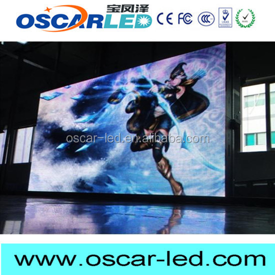 new products 2016 innovative product outdoor full color led light display advertising board for advertisement