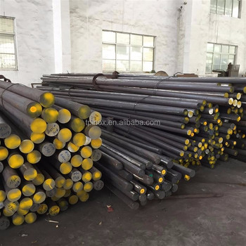 ASTM A276 duplex stainless steel round bar UNS S31803