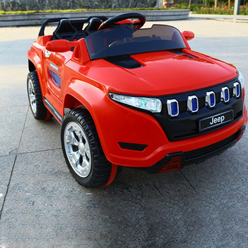 Baby Ride On Car Jeep 12v 2017 Battery Powered Electric Car Toy For