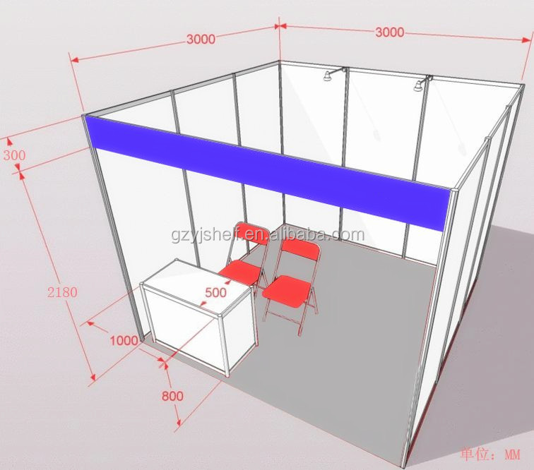 Exhibition Booth Requirements : Exhibition booth furniture custom trade show
