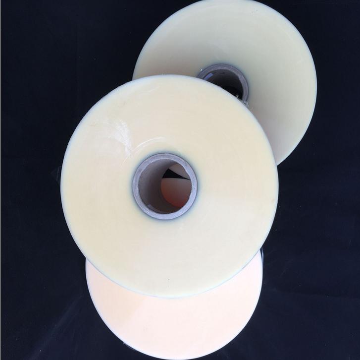 Factory Price Bopp thermal lamination film bopp heat sealable film printed bopp film
