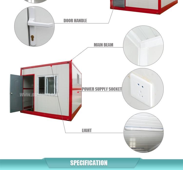 pre built homes - Fast construction pre built homes