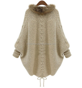 woolen blouse outerwear sweater bat blouse knitwear factory manufacturer
