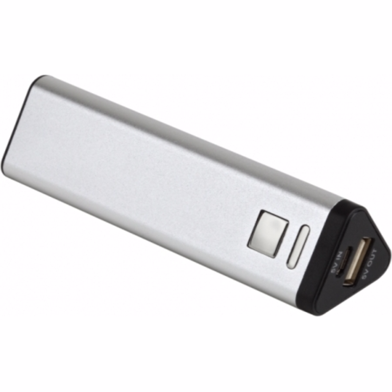 New Products Portable and Universal Triangel Power Bank for PHONE