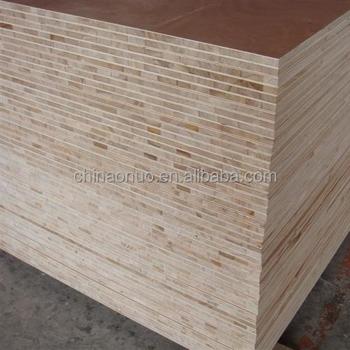 Möbel Und Dekoration Grade Melamin Tischlerplatteholz