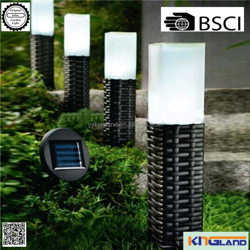 Aplicaci n de jard n y spply energ a solar luz solar juego - Luz solar jardin ...