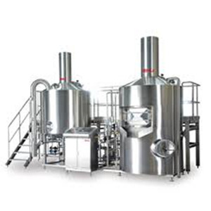 300l micro brewing equipment used small hotel