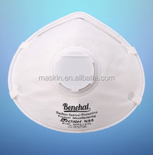 hot sell customed printed surgical face mask N95
