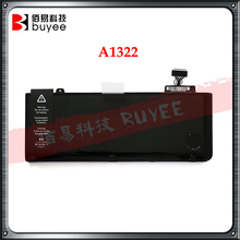 Original Battery A1322 11.95V 63.5WH for Apple Laptop Battery Replacement, Battery for Macbook Pro A1278