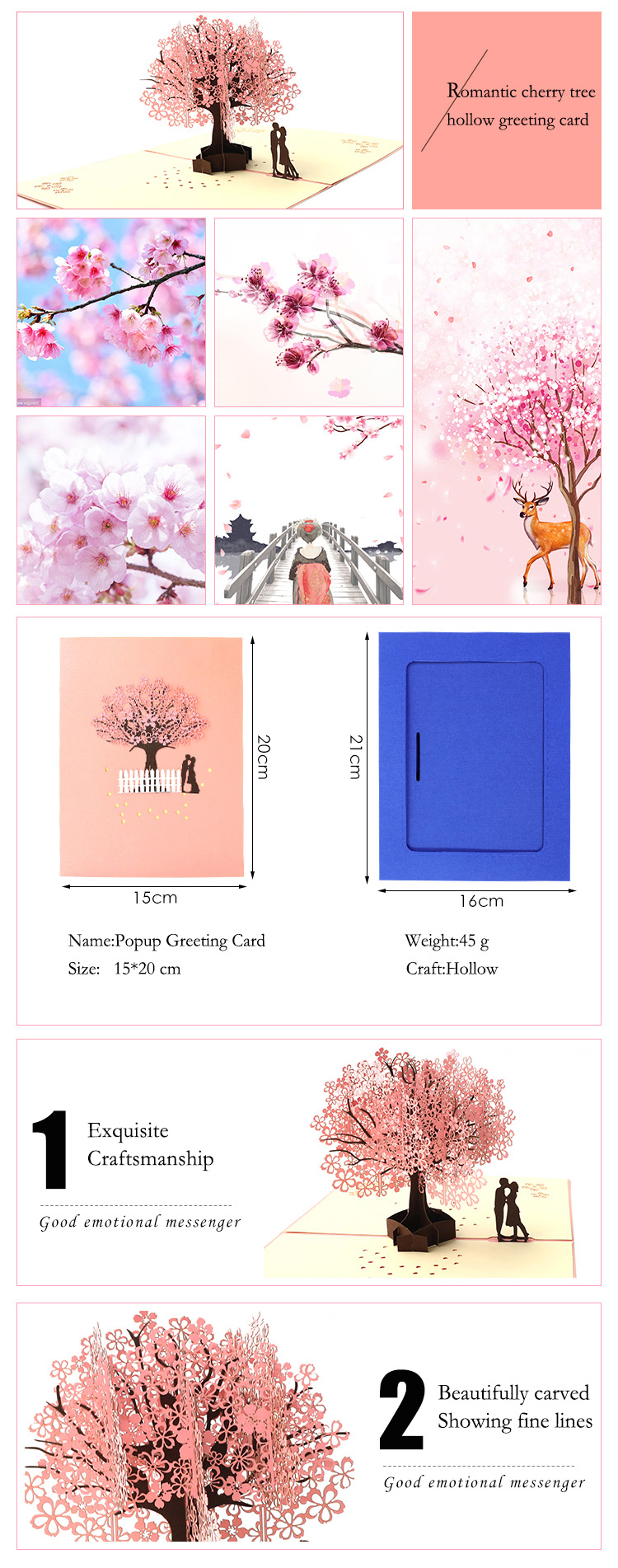Competitive Price popular small size san valentine day love greeting card for lover