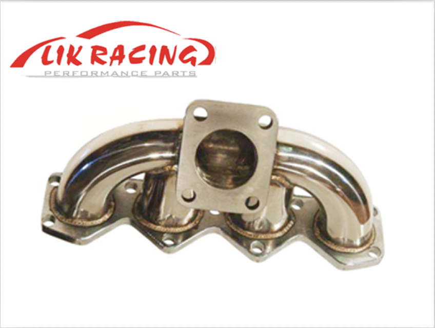 High quality stainless steel turbo Manifold for Miata MX5 MX5-5 1.6L