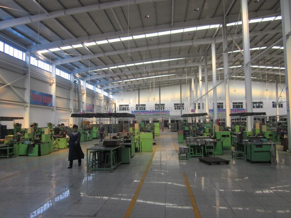 China Best Quality R20 Size D Sum1 Carbon Zinc Dy Battery