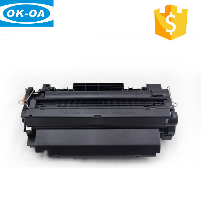 NEW products Q7551A 51A compatible toner cartridge for hp laserjet p3005/m3027/m3035