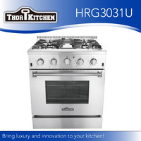Commercial convection fan Used Gas Ranges