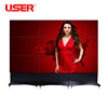 "hot sale 46"" lcd display big screen video wall lcd display screen lcd video wall"