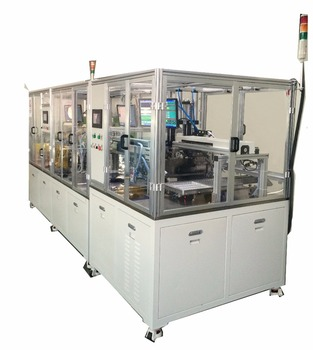 automatic Industrial assembly machinery equipment