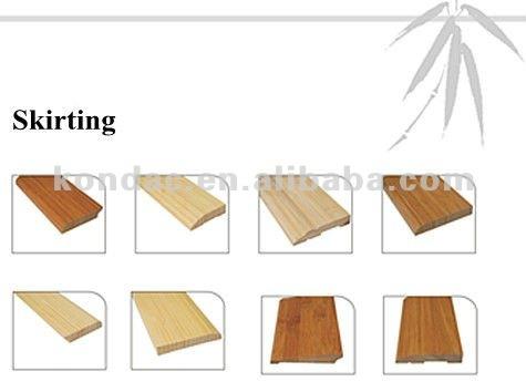 Bamboo Flooring Accessories Ce Bambu Floor Transition