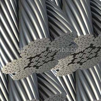 Buy independent wire rope core 6x36WS IWRC in China on Alibaba.com