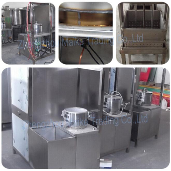 paneer maker machine