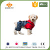 2017 new design spring winter pet clothing
