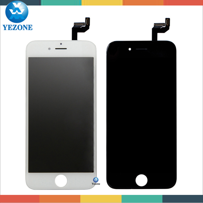 Top Sale Lcd With Touch Screen Assembly For Iphone 6s A1688 A1633 ...