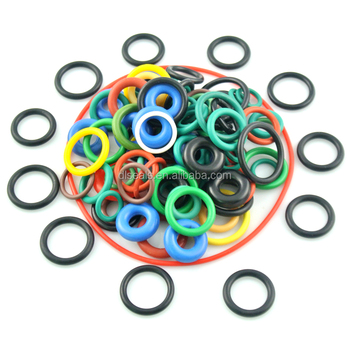 Colored Natural Rubber O Rings Rubber O-rings - Buy Natural Rubber O ...