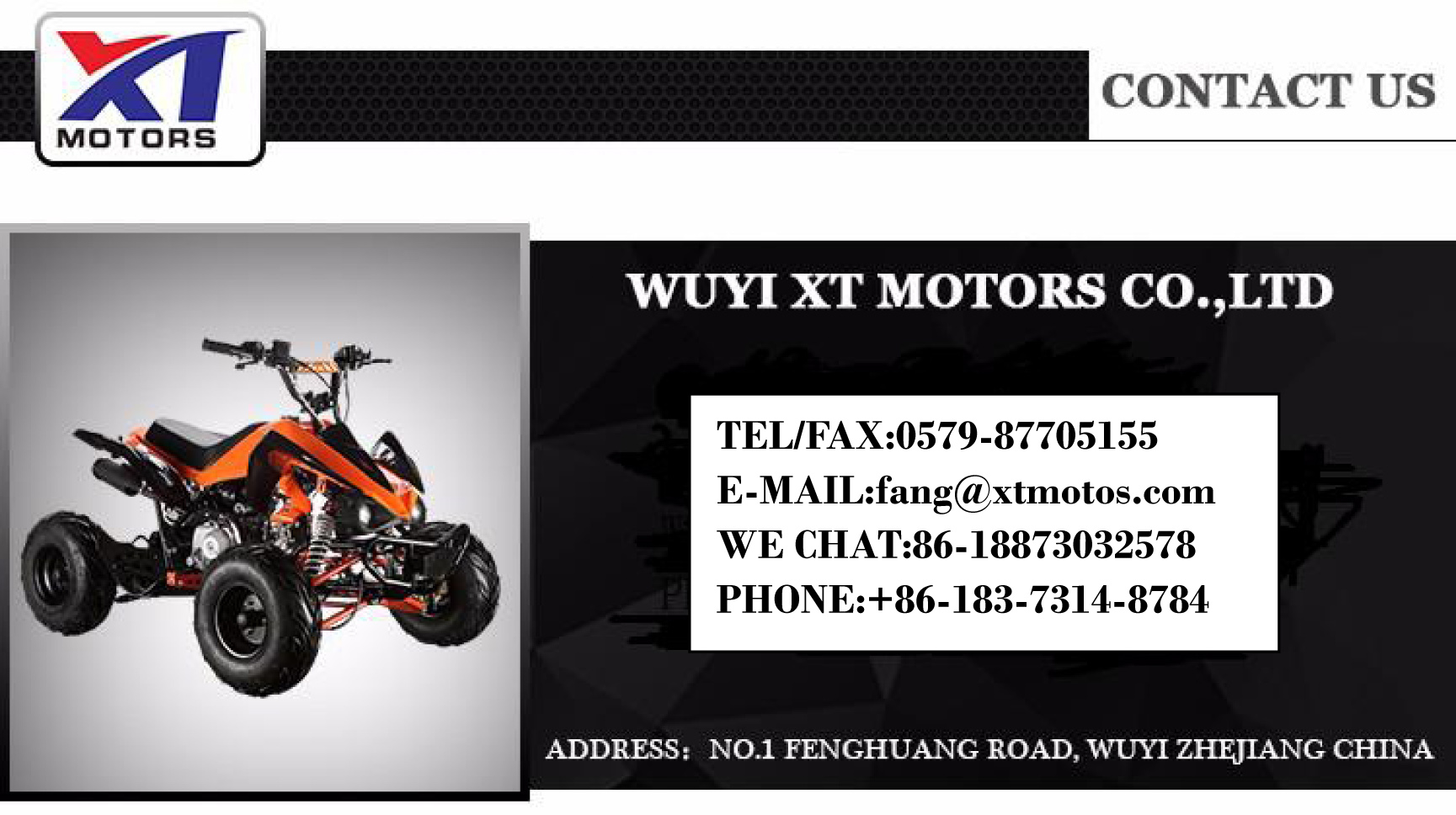 Electric start Auto clutch Four wheelers 4 STROKE 50CC 70cc 90cc 110cc MINI ATV/MINI QUAD with chain drive
