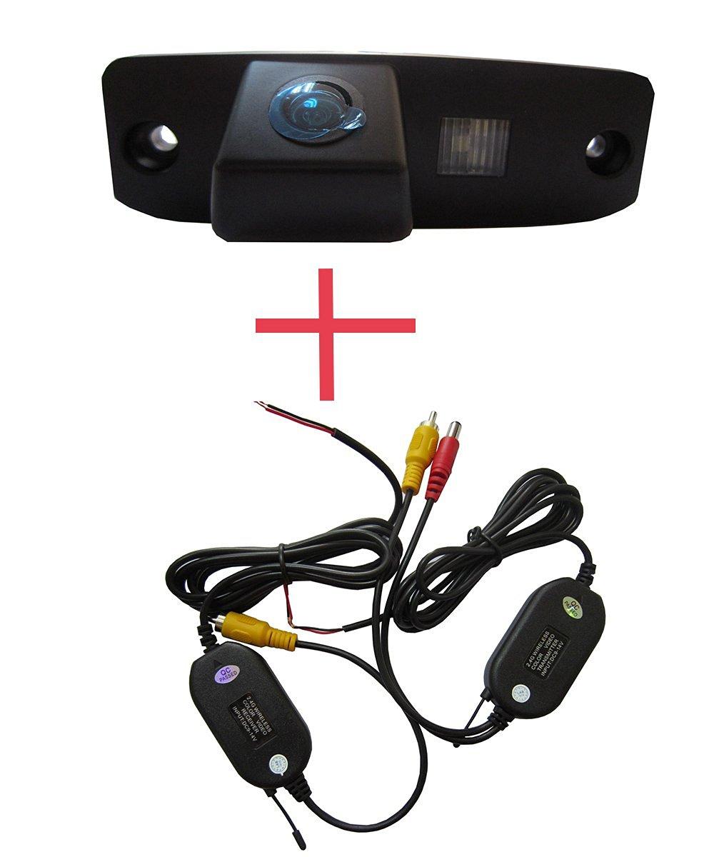 Car Back Up Rear View Reverse Parking Camera for Chrysler 300//300c//srt8//magnum