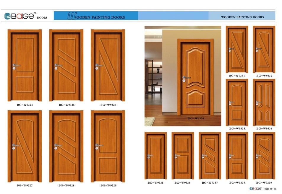 Bg w9303 teak wood main door designs buy teak wood main for Take wood door designs