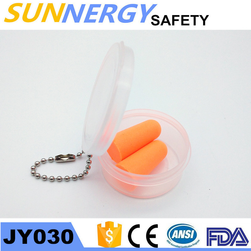 New product 2017 anti noise ear defender plugs ultrasonic cleaning equipment